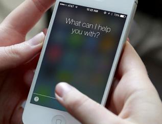 AppleのSiri