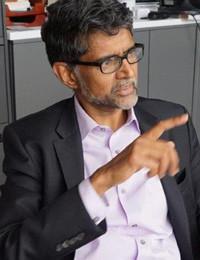 Professor Vijay Kumar