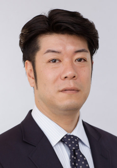 亀澤 修太郎