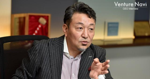 「経営者になるには経営者から学べ」 伝説的営業マンMS-Japan 有本隆浩社長を生んだ原体験とは(第2話)