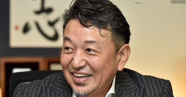 世に生を得るには事を成すにあり。描いた夢は「100%実現」する MS JAPAN 有本隆浩社長(第6話)