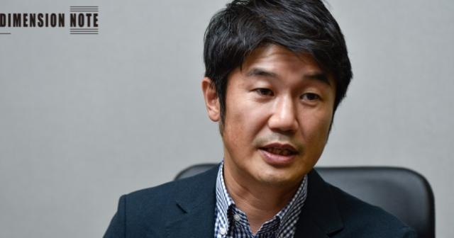 40代・2度目の起業。背水の陣から見出した、生き残る術 カバー 谷郷元昭CEO(第2話)